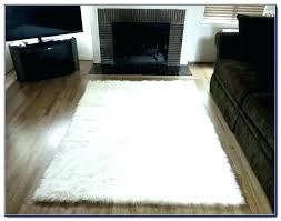 white plush rug plush rugs for bedroom white plush rugs furry rugs incredible round white furry