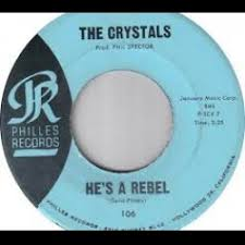 He's A Rebel- Time ... - Bart Shore's Time Warp Radio: The Crystals