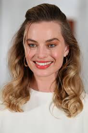 21 สไตลการแตงหนา ทำผม ของสาว Margot Robbie ตงแตป