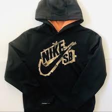 Nike Sb Therma Fit Hoodie