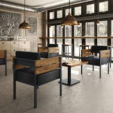 industrial restaurant furniture. AMISCO - Risley Chair (30438) Accent Furniture Industrial Collection Contemporary Restaurant T