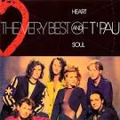 Heart and Soul: The Very Best of T'Pau [EMI]