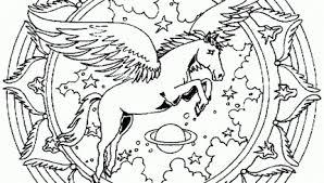 Kleurplaat Paarden Schattige Dieren