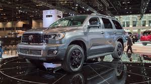 2018 toyota sequoia. plain sequoia 2018 toyota sequoia trd sport intended toyota sequoia