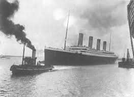 student essay the sinking of the rms titanic