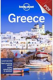 Chapter Greece amp; Athens pdf Us Lonely - Planet Around