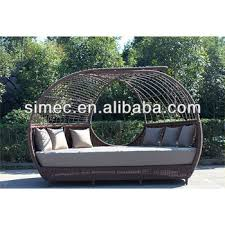Modern outdoor daybed Daybed Furniture Sgs Hdpe Synthetic Rattan Wicker Modern Outdoor Daybed Sleek Modern Furniture Sgs Hdpe Synthetic Rattan Wicker Modern Outdoor Daybed Buy
