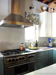 Kitchen Backsplash Tile - 12