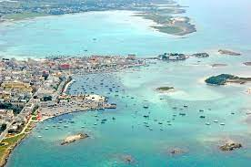 Porto Cesareo Marina in Porto Cesareo, Puglia, Italy - Marina Reviews -  Phone Number - Marinas.com