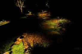 Landscape Lighting In Charlotte Nc Landscaping Services