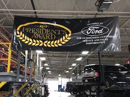 auto repair and vehicle service at ditschman flemington ford in flemington nj