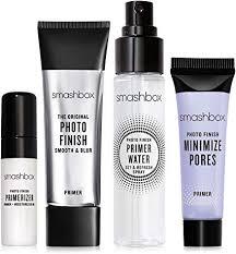 <b>Smashbox Try-Me</b> Face Primer Set: Amazon.co.uk: Beauty