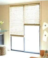 sliding glass door treatments ideas blind shades best on sliding glass door treatments ideas blind shades best on