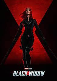 Black widow 2020 egybest