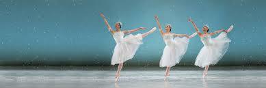 Nutcracker San Francisco Ballet