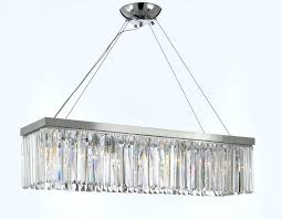 fresh modern linear chandeliers for city lights
