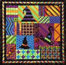 Needlepoint Patterns