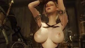 Skyrim Immersive Porn 1