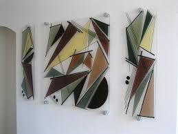 glass art wall panel 2