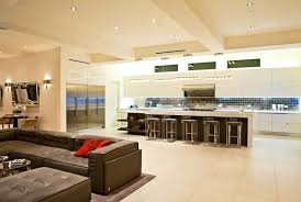custom home interior. Luxury Interior Design With Custom Chris Barstools By HStudio Home