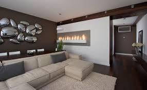 modern living room wall decor ideas
