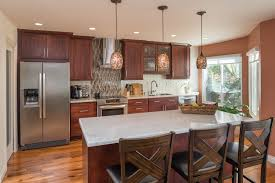 Remodeling A Kitchen Hire The Best Kitchen Remodeling Contractor Angies List