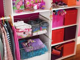 Storage For Small Bedroom Closets Plan A Small Space Nursery Hgtv