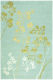 alluring safavieh soho rug to complete rug soh316c area rugs by handmade vine light blue new zealand wool apply your