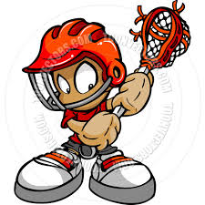 Image result for free boys lacrosse clipart