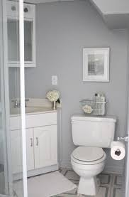 Bathroom Paint Grey Gray And White Bathroom Ideas Captivating Ensuite Bathroom