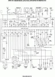 jeep wrangler ignition wiring diagram image 97 jeep wiring diagram 97 wiring diagrams on 97 jeep wrangler ignition wiring diagram