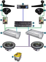 jbl crossover wiring diagram dropot com Le5 Wiring Diagram crossover help for jbl le14a, le20, le5 2 audiokarma home audio LE5 Underdrive Pulley