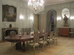 stunning crystal clear chandelier for large dining room classic design plus large oval dining table and