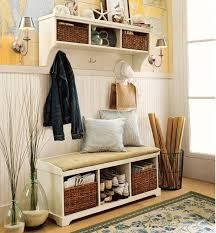 Coat Racks, Entry Storage Bench With Coat Rack Entryway Coat Rack The Most  Living Room ...