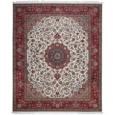 authentic persian tabriz hand knotted area rug for at authentic persian rugs oldcarpet