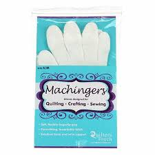 Machingers Machine Quilting Gloves – Quilting Is My Therapy & Machingers Machine Quilting Gloves Adamdwight.com
