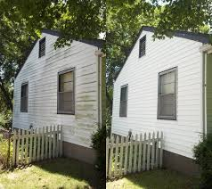 painting vinyl siding calls for the right prep