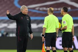 The two uniteds last went. The Ball Was Over My Head West Ham United Boss David Moyes Left Seething With Var After Manchester United Equaliser