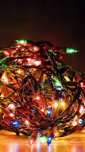 christmas lights iphone wallpaper. Modren Iphone Bundle Of Christmas Lights To Iphone Wallpaper