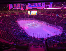 Nassau Veterans Memorial Coliseum Section 216 Seat Views