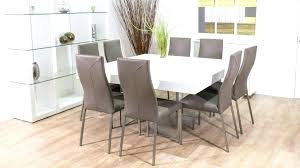 round dining table for 8. Wonderful Table Round Dining Room Tables For 8 Table And Chairs Furniture Modern  Throughout Round Dining Table For R
