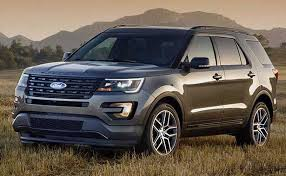 2018 ford explorer. fine 2018 2018 ford explorer throughout ford explorer u