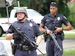 can diverse police departments ease community tension newshour what do you think leave a respectful comment