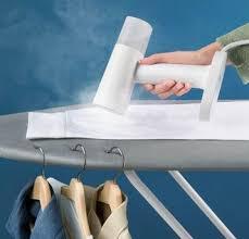 <b>Отпариватель Xiaomi Mijia handheld</b> ironing machine MJGTJ01LF