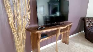 custom tv stands. Black Walnut Custom TV Stand Tv Stands