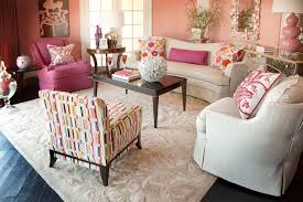 Pink Living Room Chair Pink Rugs For Living Room Beautiful Pink Decoration