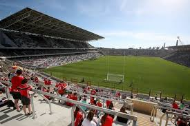 Corks Pairc Ui Chaoimh Seating Plan Capacity Where To Eat