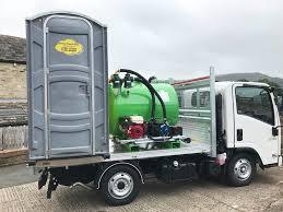 Toilet Pumper Marketplace Portable Sanitation Europe Ltd