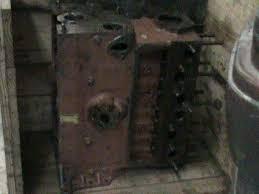 engine ewillys l134 engine kannapolis nc