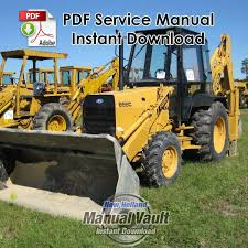 ford 455c 555c 655c tractor loader backhoe service manual ford 455c 555c 655c tractor loader backhoe service manual